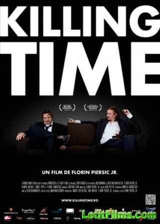 Скачать с letitbit Убивая / время  Killing Time (2012)
