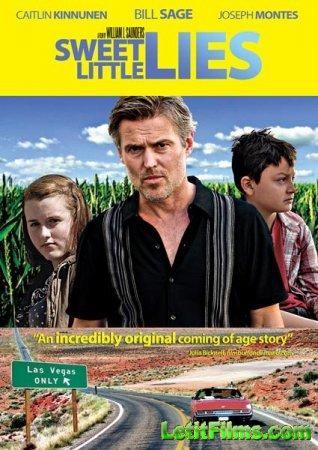 Скачать фильм Маленькая ложь / Sweet Little Lies (2011)