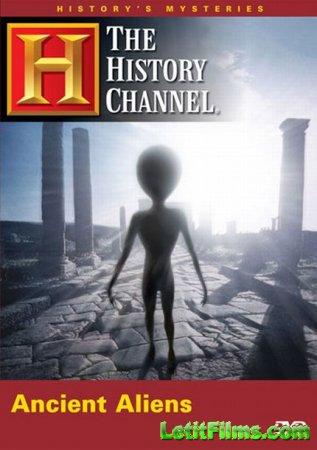 Скачать Древние пришельцы [5 сезон] [2013]