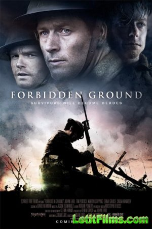 Скачать фильм Раны войны / Forbidden Ground (2013)