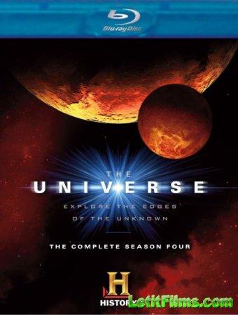 Скачать Вселенная [4-й сезон] / The Universe 4 (2009) BDRip