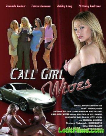 Скачать с letitbit  Жены по вызову / Call Girl Wives (2005)