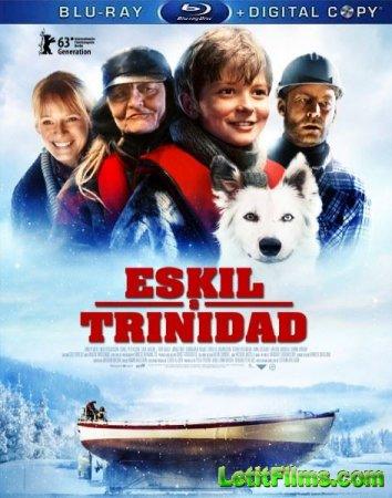 Скачать с letitbit Эскиль и Тринидад / Eskil & Trinidad (2013)