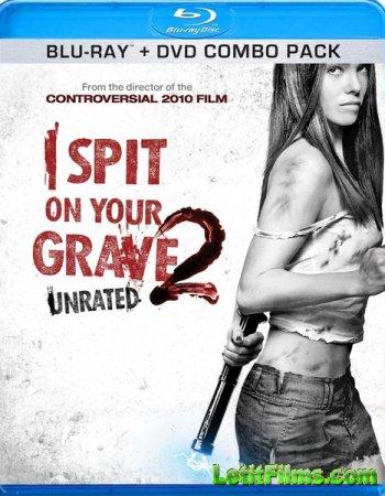 Скачать фильм Я плюю на ваши могилы 2 / I Spit On Your Grave 2 (2013)