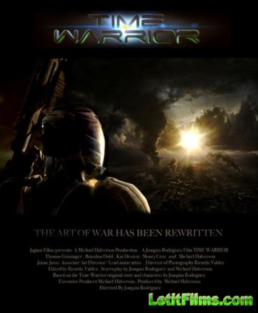 Скачать фильм Воин во времени / Time Warrior (2012)