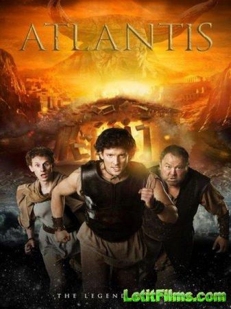 Скачать с letitbit Атлантида / Atlantis -1 сезон (2013)