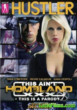 Скачать This Aint Homeland Xxx [2013] DVDRip