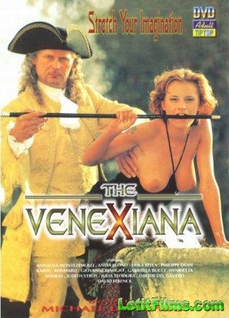 Скачать The VeneXiana / Venisex / Венецианка / Секс в Венеции (с русским пе ...