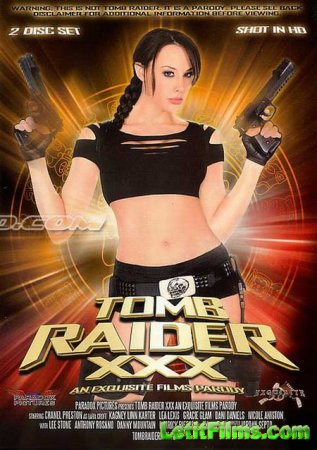 Скачать Tomb Raider XXX: An Exquisite Films Parody /  Лара Крофт (с русским ...