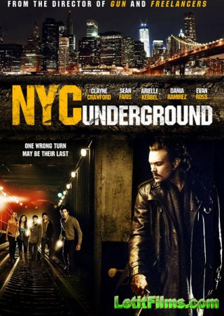 Скачать фильм Бруклин в Манхэттене (2013)