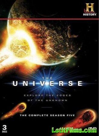 Скачать Вселенная [5-й сезон] / The Universe 5 (2010) BDRip