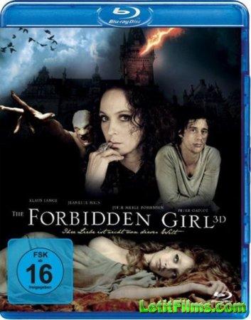 Скачать с letitbit  Ночная красавица / The Forbidden Girl (2013)