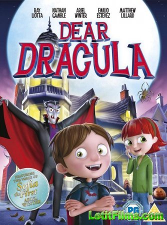 Скачать мультфильм Письмо Дракуле / Dear Dracula (2012)
