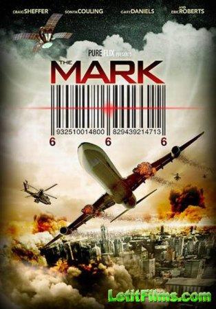 Скачать с letitbit  Знак (Начертание) / The Mark (2012)