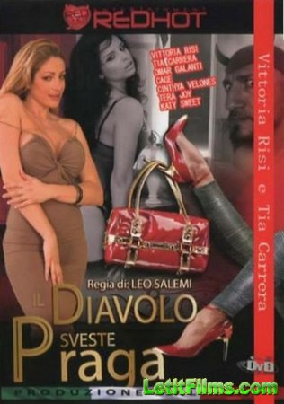Скачать с letitbit Il Diavolo Sveste Praga (2011)