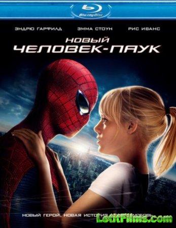 Скачать фильм Новый Человек-паук / The Amazing Spider-Man (2012)