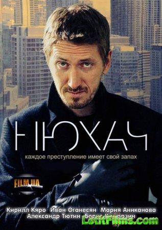 Скачать сериал Нюхач (2013)