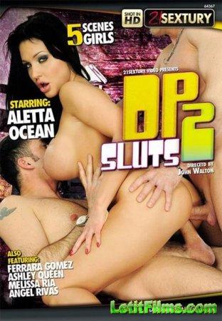 Скачать с letitbit DP Sluts 2 [2013] DVDRip
