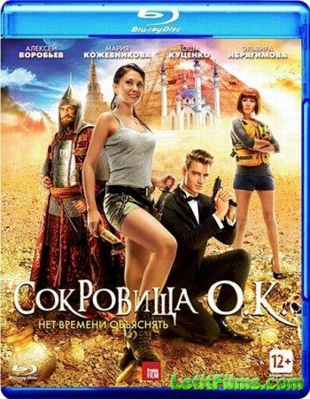 Скачать фильм  Сокровища О.К. (2013)