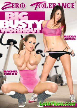 Скачать с letitbit Big Busty Workout (2013/WEBRip/SD)