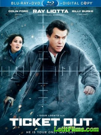 Скачать с letitbit  Погоня / Ticket Out (2011)