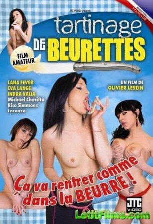 Скачать с letitbit Tartinage de beurettes [2012] WEBRip