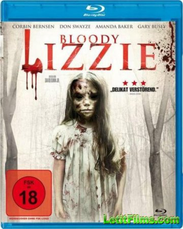 Скачать с letitbit  Лиззи / Lizzie (2013)