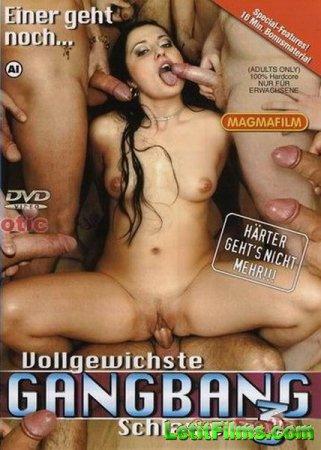 Скачать с letitbit Vollgewichste Gangbang Schlampen 3 (2008/DVDRip)