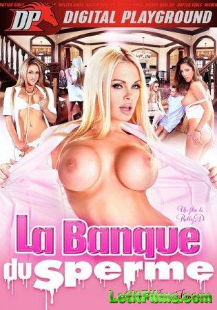 Скачать с letitbit La Banque du Sperme (2013/DVDRip)