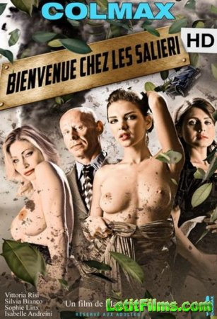 Скачать с letitbit Добро пожаловать к Сальери / Bienvenue Chez Les Salieri  ...