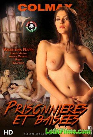 Скачать с letitbit Prisonnieres Et Baisees (2012/WEBRip/SD)