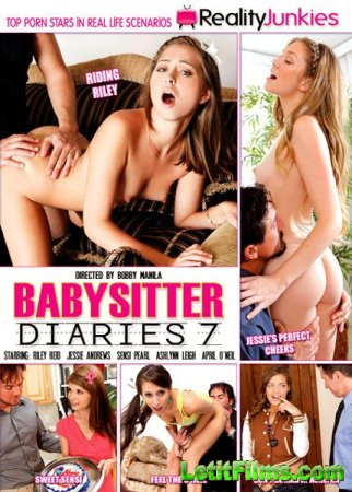 Скачать с letitbit Babysitter Diaries 7 (2012/WEBRip/SD/FullHD)