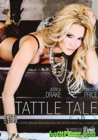 Скачать с letitbit Tattle Tale / Сплетник (с русским переводом) (2010) DVDR ...