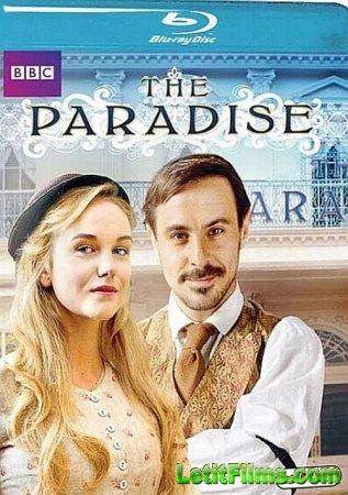 Скачать Дамское счастье / The Paradise - 2 сезон (2013)