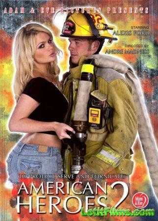 Скачать с letitbit American Heroes 2 / Американские Герои 2 (с русским пере ...