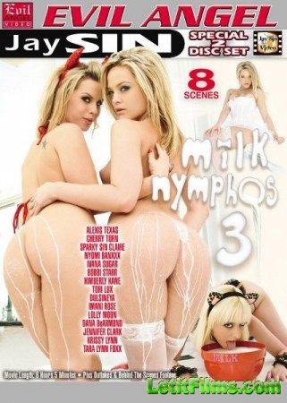Скачать с letitbit Milk Nymphos 3 (2012/WEBRip/FullHD)