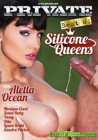 Скачать с letitbit The Best By Private 207 - Silicone Queens (2014/DVDRip)