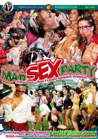 Скачать с letitbit Mad Sex Party - Aufschrei - Was Frauen wirklich wollen!! ...