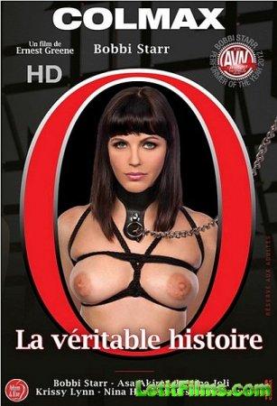 Скачать с letitbit O, La Veritable Histoire (2013) DVDRip