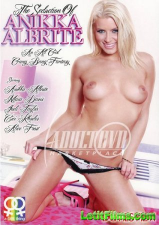 Скачать с letitbit The Seduction Of Anikka Albrite (2014/WEBRip/FullHD)