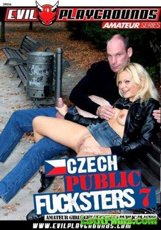 Скачать с letitbit Czech Public Fucksters 7 (2013/WEBRip/SD)