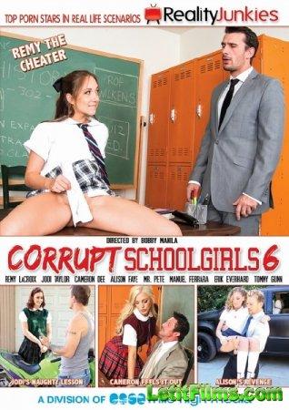 Скачать с letitbit Corrupt Schoolgirls 6 (2014/WebRip/SD)