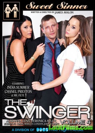 Скачать с letitbit The Swinger 4 (2014/WEBRip/SD)