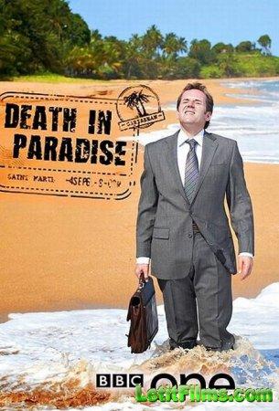 Скачать с letitbit  Смерть в раю / Death in Paradise  - 3 сезон (2014)