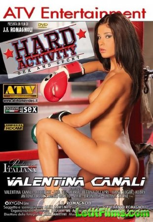 Скачать с letitbit Hard Activity sex and sport (2014/DVDRip)