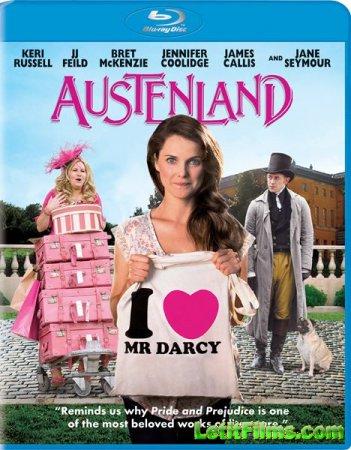 Скачать фильм Остинленд / Austenland (2013)