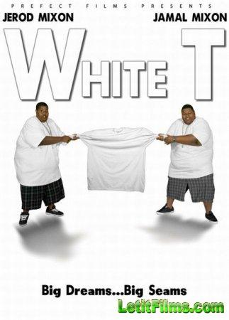 Скачать с letitbit  Белая футболка / White T (2013)