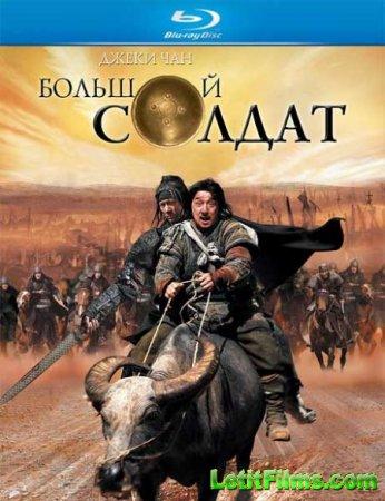 Скачать фильм Маленький большой солдат [2010]