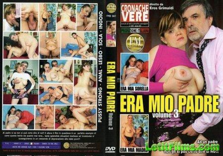 Скачать с letitbit Era Mio Padre 3 (2006/DVDRip)