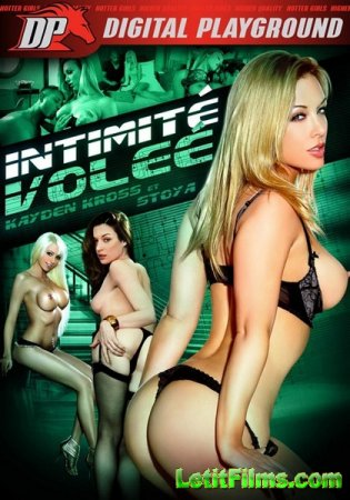 Скачать с letitbit Intimite volee (2013/DVDRip)